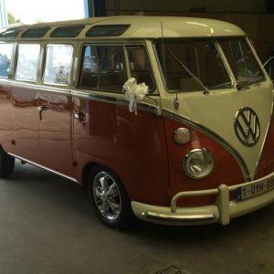 bullibus 1950-1967