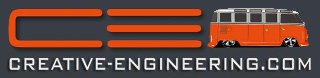 creative engineering onderdelen